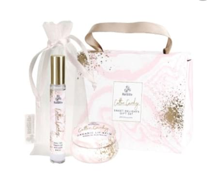 Urban Rituelle Cotton  Candy Sweet Delights Gift Set