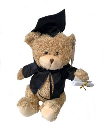 Smarty Pants Graduation Teddy bear