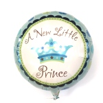 A New Little Prince Helium Balloon