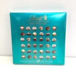 Lindt Mini Pralines 180g  (Blue Box)